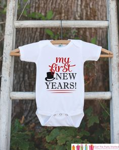 Stop by and check out our new item! My First New Year.... Check it out here! http://7ate9apparel.com/products/my-first-new-years-outfit-baby-boy-or-girl-happy-new-years-eve-onepiece-or-t-shirt-babys-1st-new-years-eve-red-tophat?utm_campaign=social_autopilot&utm_source=pin&utm_medium=pin
