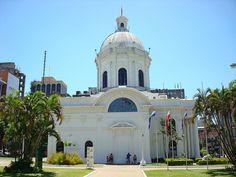 Panteón de los Héroes. Asuncion, Paraguay