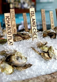 Eventide Oyster Co. - Portland, Maine