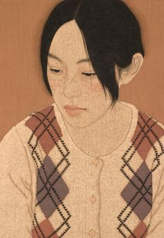 Ikenaga Yasunari  Born in 1965 in Oita Prefecture  Graduated High School Midorigaoka Uni...