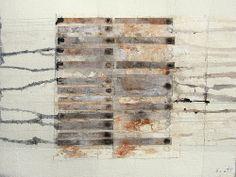 """""""Collage 2"""" Scott Bergey"""