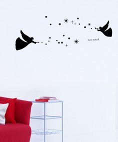 wallsticker angel love Wallpaper interior Design