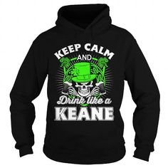 Cool KEANE - You wouldn't understand T-Shirts