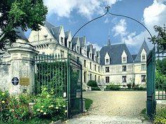Château de Reignac - Reignac sur Indre, Loire Valley