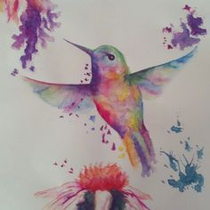 colibríes bordados - Buscar con Google