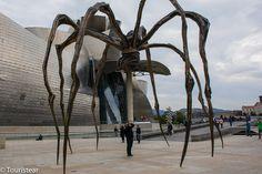Que ver y hacer en Bilbao en 1 o 2 días? – Touristear blog de viajes Guggenheim Bilbao, Cities, Spain, Adventure, Blog, Monuments, Museums, New Years Eve, Countries