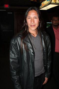 Rick Mora native actor