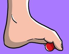 Ecco gli esercizi per prenderti cura dei tuoi piedi e mantenerli in salute!Nel corso della vita, i tuoi piedi ti permettono di percorrere una distanza che