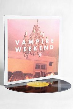 Vinyl - Urban Outfitters