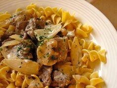 Srnčí kýta s houbami příprava: 20 - 30 min vaření: 40 - 50 min Hodnocení: 1,5 Počet porcí:       Srnčí kýta s houbami příprava: 20 - 30 min vaření: 40 - 50 min Hodnocení: 1,5 Počet porcí: Easy Venison Recipes, Ground Venison Recipes, Meat Recipes, Cooking Recipes, Game Recipes, Cooking Tips, Sausage Recipes, Dinner Recipes, Amigurumi