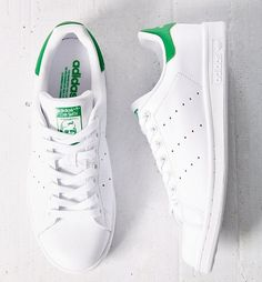 factory price ba782 7ed98 Adidas Stan Smith sneaker chic - bought these recently, they go with  everything! and cajj down any outfit, love them. Herbhandler · Shoes
