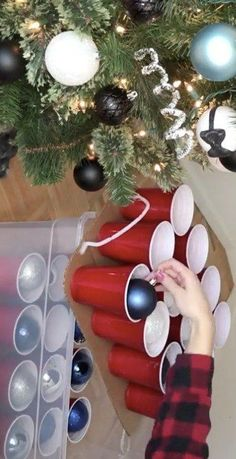 Save yourself so much time!   #howto #diy #diys #craft #crafts #crafting #howto #ad #handmade #homedecor #decor #makeover #makeovers #redo #repurpose #reuse #recycle #recycling #upcycle #upcycling  #unique #christmas #christmasdecor  #storage #storageideas #storagetips #organize #organization #organizing #organizingtips