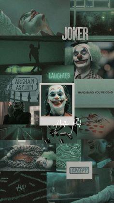 """Arthur Fleck 🤡 Joker (the Dark Knight)🃏"" Joker Images, Joker Pics, Joker Art, Marvel Wallpaper, Dark Wallpaper, Wallpaper Backgrounds, Joker Dark Knight, Joker Poster, Joker Wallpapers"