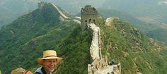 Great Wall Of China Walking Tour