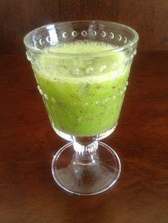 O Famoso Suco Verde!!