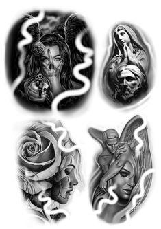 Cholos Cholas Azteca Tattoo Graffiti Gangster Weed Cannabis Charra Catrina Payasa Marihuana Calaveras Art Chicano Art Tattoos, Gangsta Tattoos, Forarm Tattoos, Body Art Tattoos, Sleeve Tattoos, Graffiti Tattoo, Face Tattoos For Women, Tattoos For Guys, Girl Face Tattoo