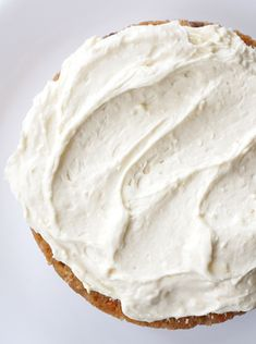 Bijoux and Bits | Cream cheese frosting (sugar free, keto, low carb)