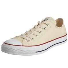 all star converse gray p5d1  $4495-$5000 Converse Chuck Taylor All Star Lo Top Unbleached White men's  75/ women's