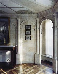 Simon Watson / Interiors / Roberto Peregalli London W