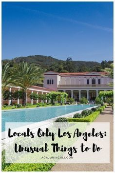 locals only Los Angeles   unusual things to do in Los Angeles   hidden gems of Los Angeles   first visit to Los Angeles   first time in Los Angeles   visiting Los Angeles   where to go in Los Angeles   what to do in Los Angeles   Los Angeles attractions   visiting LA   things to do in Los Angeles   Los Angeles tours   what to do in LA   places to visit in Los Angeles via @acajunincali