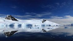 Paradise Harbour, Antarctica