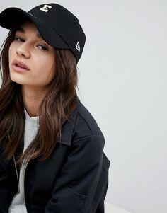 952e3c92400 NEW ERA X EASTPAK E BLACK 9FORTY CAP - BLACK.  newera   Winter Hats