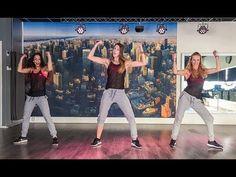 Duele El Corazon - Enrique Iglesias ft Wisin - Fitness Dance Choreography - YouTube