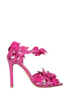 Words... cannot express... my desire to possess these shoes.  - Tom Ford