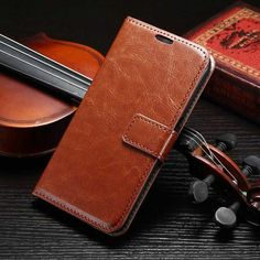 For Samsung Galaxy Alpha G850 Luxury Leather Wallet Stand Case With Card Holders For Capa Celular Samsung Alpha G850F Flip Cover