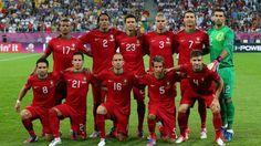 Prediksi Portugal vs Armenia 15 November 2014