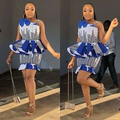 African Women Dresses Best Popular Designs for Ladies Ankara Long Gown Styles, Ankara Short Gown Styles, Short Gowns, Short Lace Dress, African Dresses Online, African Dresses For Kids, African Print Dresses, African Clothes, African Fashion Ankara