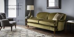 Beaumont & Fletcher – A rare source of beautifully designed textiles, furniture and accessories,