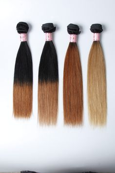 Color Remy Hair