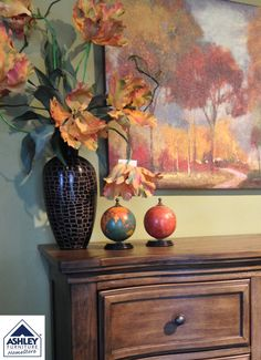 All the colors. Paintings / Art #Art #Painting #Accessories #Flowers #Home #Furnishings #AshleyFurniture #TriCities #Wa #Yakima #WallaWalla