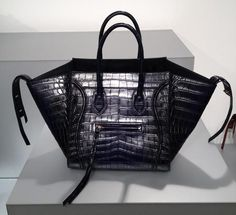 Celine Resort 2013 handbags