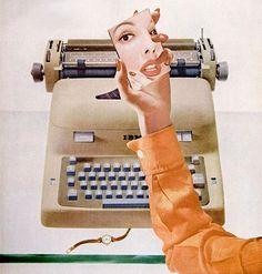 vintage ibm ad!