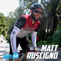 RRP #68: The Rich Roll Podcast: Plant-Based Dietitian Matt Ruscigno by Rich Roll Podcast on SoundCloud