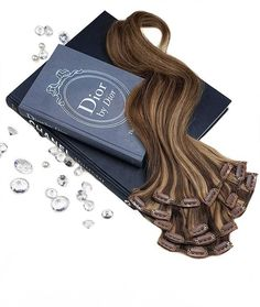 Zest is the secret of all beauty there is no beauty that is attractive without zest - Dior . Pinterest Hair, Clip In Extensions, Good Hair Day, Hair Transformation, Gorgeous Hair, Hair Trends, Hair Goals, Easy Hairstyles, The Secret