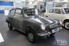 OG | 1957 Volkswagen / VW EA53 | Prototype based on Porsche Type 728