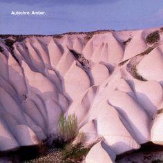 Autechre - Amber (1994)