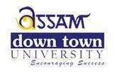 Assam Down Town University, Guwahati, Assam