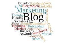 Blogs sobre el Marketing Digital en el Ecuador.