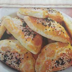Πιτάκια με δαμάσκηνα (1 μονάδα τα 3 κομμάτια)   Diaitamonadwn.gr