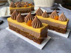 Cukroví Archiv - Strana 3 z 3 - Víkendové pečení Pavlova, Cheesecake, Treats, Cupcakes, Sweet, Desserts, Food, Yummy Yummy, Sweet Like Candy
