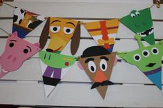 Classroom Door Ideas Disney Toy Story Ideas For 2019 Fête Toy Story, Toy Story Crafts, Toy Story Baby, Toy Story Theme, Toy Story Birthday, 2nd Birthday, Toy Story Room, Birthday Door, Deco Disney