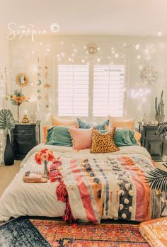 Beach Style Bedroom Ideas - Coastal bedroom ideas, motivation, and also develops. - Beach Style Bedroom Ideas – Coastal bedroom ideas, motivation, and also develops to develop a coa - Small Apartment Bedrooms, Apartment Bedroom Decor, Bedroom Bed, Bedroom Inspo, Bed Room, Coastal Bedrooms, Cozy Apartment, Decorating Walls In Bedroom, Dorm Room Beds