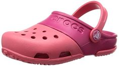 crocs Kids' Electro II  Clog >>> Be sure to check out this awesome product.