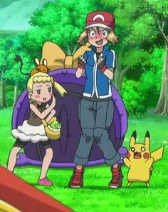 Bonnie is mah gurl Pokemon Waifu, Pokemon Manga, Pokemon Comics, Pokemon People, Pokemon Ships, Cute Pokemon, Character Poses, Cute Anime Character, Female Pokemon Trainers
