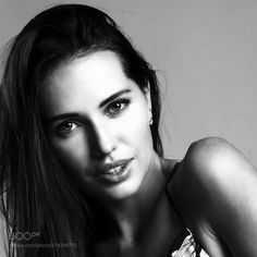 Polina by danielivorra