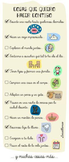 El Blog de Sarai Llamas: Infografía